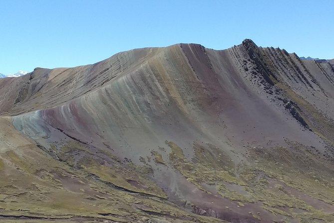 Rainbow Mountain Unique Experience - Palcoyo