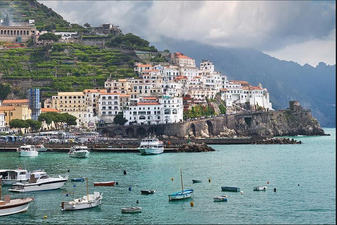 Simply the best of the Amalfi Coast from Sorrento photo 4