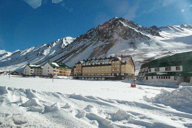 High Mountain - Mendoza