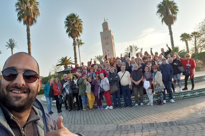 4 Hours Visit Tangier