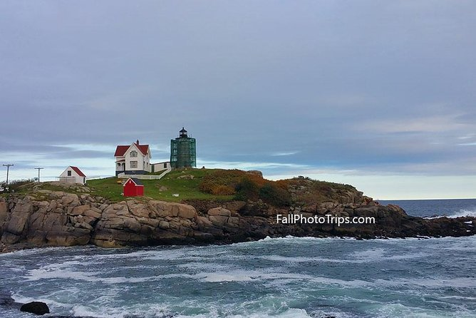 Maine- Lighthouses, Lobster and Landscapes photo 3