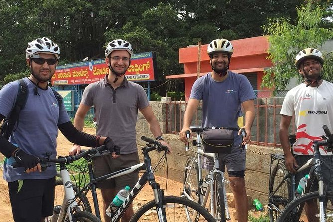 Sholay Adventure - bike & hike