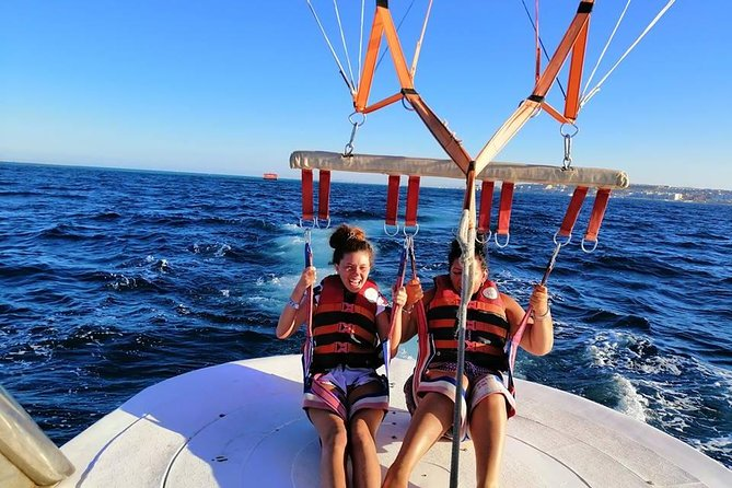 Parasailing HURGHADA photo 285
