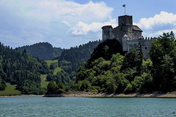 Dunajec River Gorge and Niedzica Castle - Private Tour from Krakow
