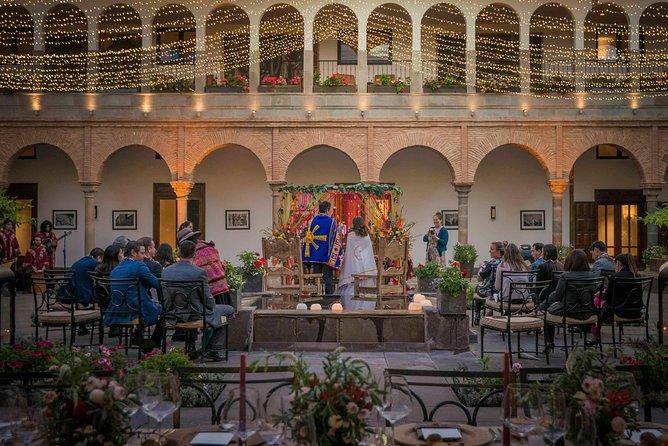 Andean Wedding 2019 - Cusco
