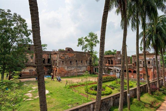 Bangladesh Heritage Tour