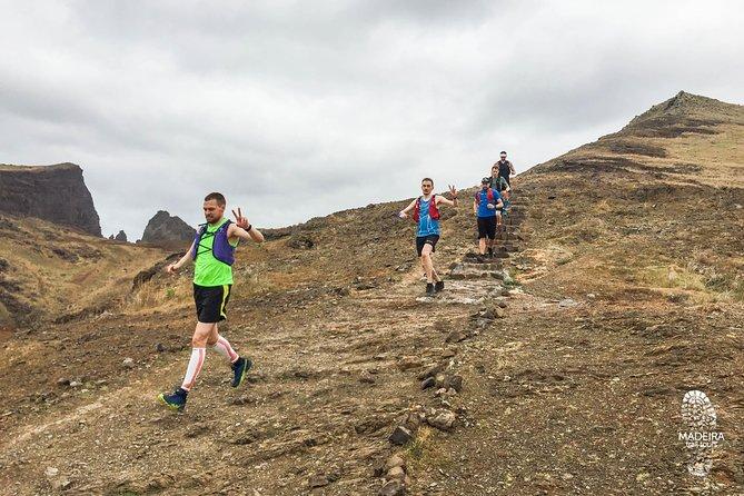 Eastern Peninsula Running Tour (Easy-Moderate)
