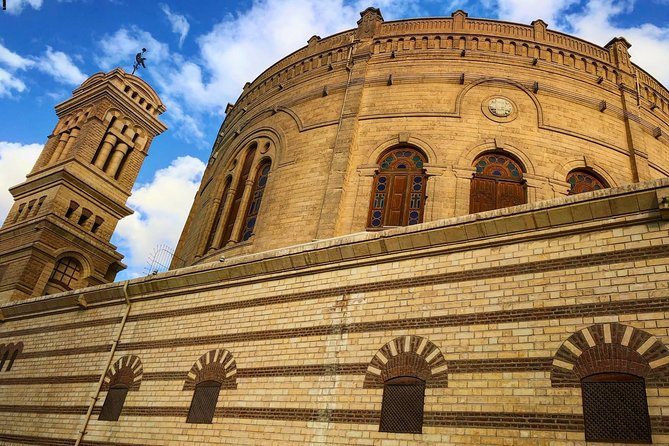 Full Day Tour to visit Islamic & Coptic Cairo