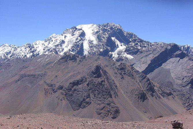 Escapada de un día por los Andes desde Mendoza con Aconcagua, Uspallata y Puente del Inca, Mendoza, ARGENTINA