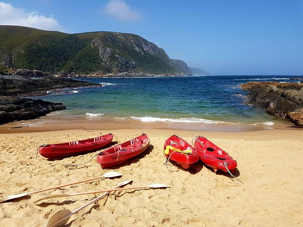 3 Day Backpacker Garden Route Adventure Tour photo 8