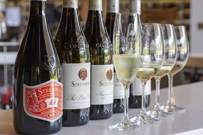 Cape town private, Wine Tasting Tour