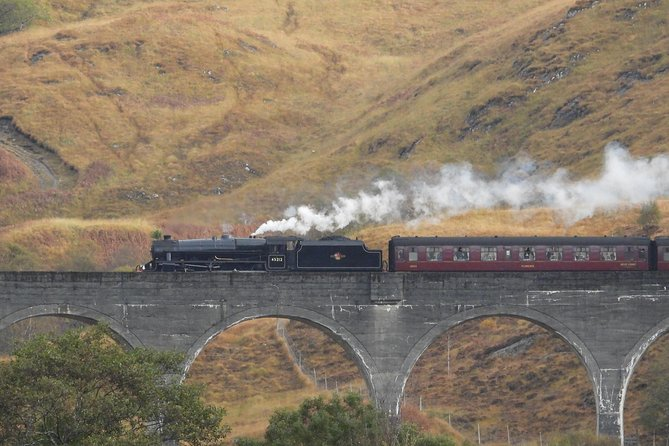 Glenaladale Cruise - Great for wizard spotting!