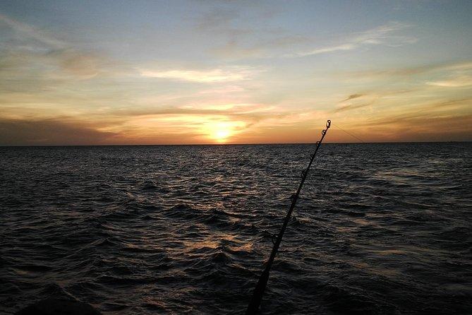 Croisière au coucher du soleil à Curaçao