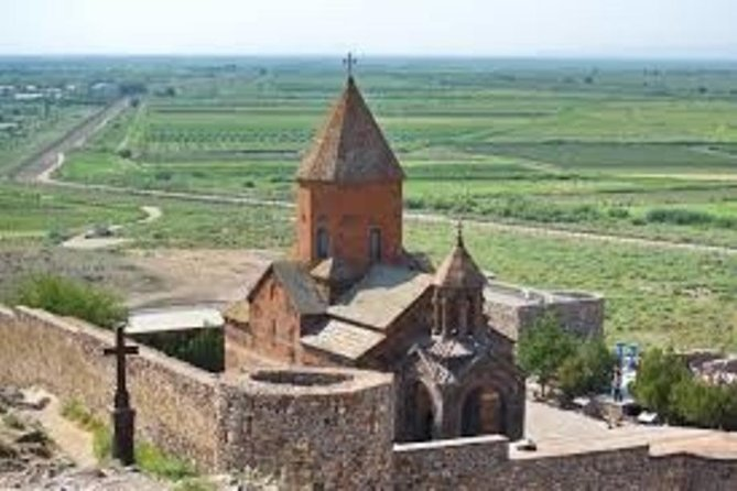 South Armenia Tour 5 Days