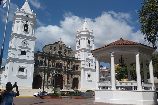 Panama City Private Tour