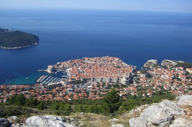 Dubrovnik Private Panorama sightseeing