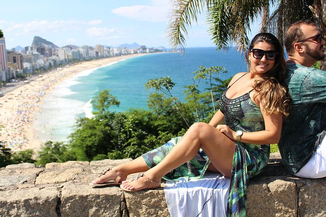 Private Hidden Gems Tour in Rio: best views of the city including Santa Teresa!