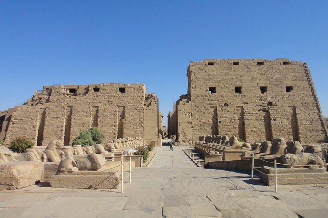 Luxor 2 Days Private Tour East and West bank