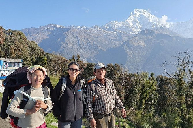 Poon Hill Trekking photo 4