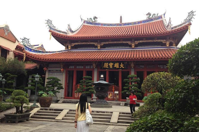 Private Tour: Finding Harmony with Feng Shui
