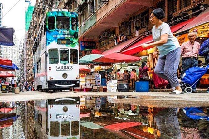 Tram & Treats - Culinary Hong Kong