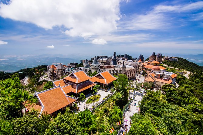 Explore Ba Na Hills - Daily Group Tour!