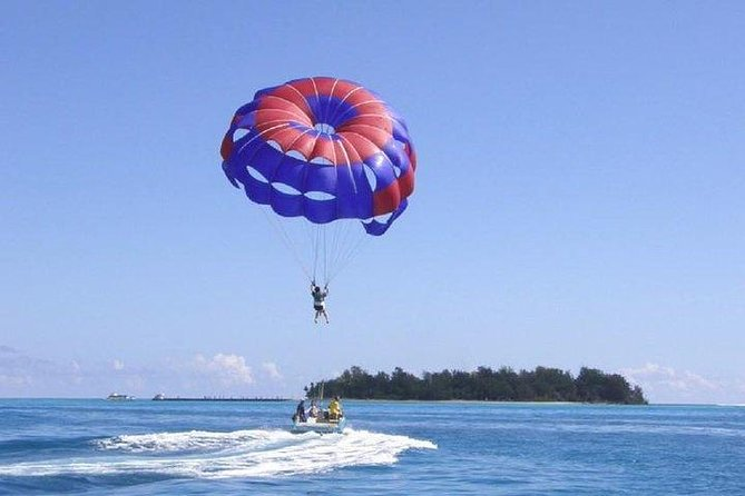 Tour in Saipan Managaha Island and Water Sport Experience photo 3