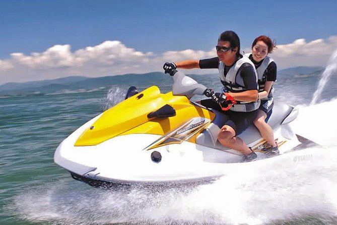 Bali Water Sport Tour Package