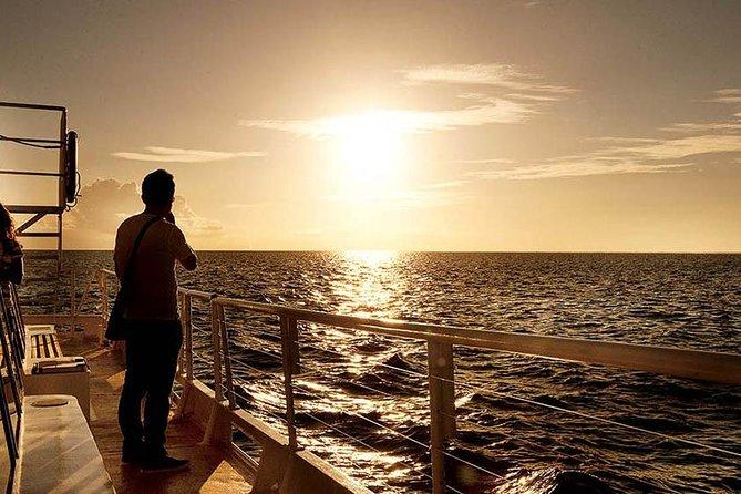 Jerry Sunset Cruise Saipan