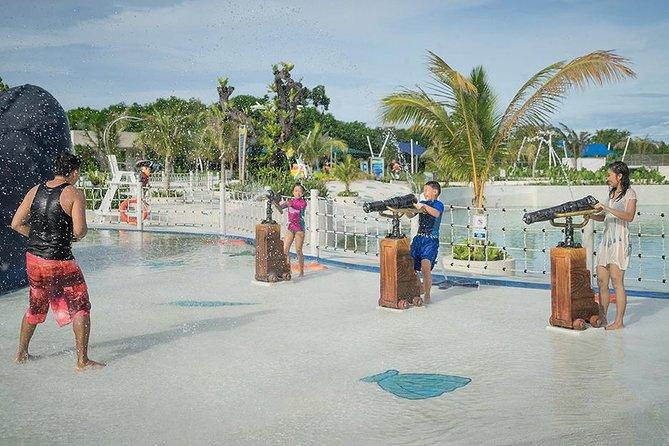 Puerto Princesa Astoria Waterpark Adventure