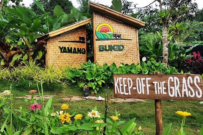 Yamang Bukid Eco Tour From Puerto Princesa