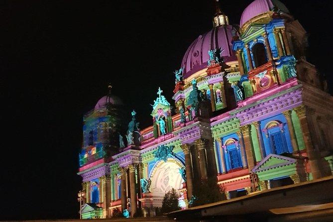 Berlin Festival of Lights Tour