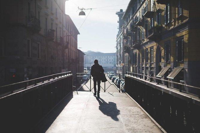 Discovering the Navigli District
