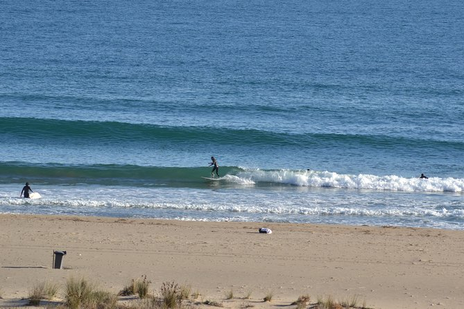 THIS IS SURF: Become a surfer for a day. Lesson for beginners / Private activity photo 3