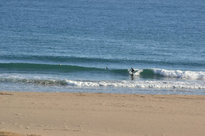 THIS IS SURF: Become a surfer for a day. Lesson for beginners / Private activity photo 8