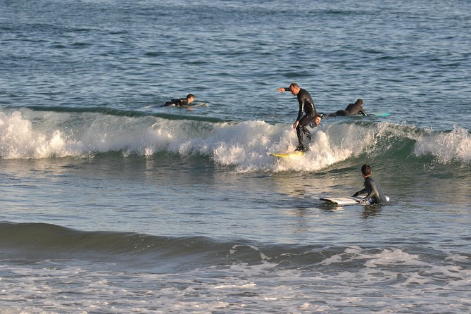 THIS IS SURF: Become a surfer for a day. Lesson for beginners / Private activity photo 4