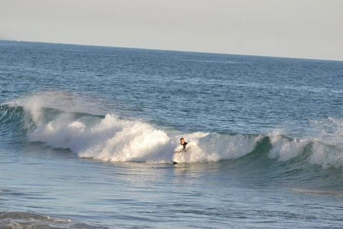 THIS IS SURF: Become a surfer for a day. Lesson for beginners / Private activity photo 10