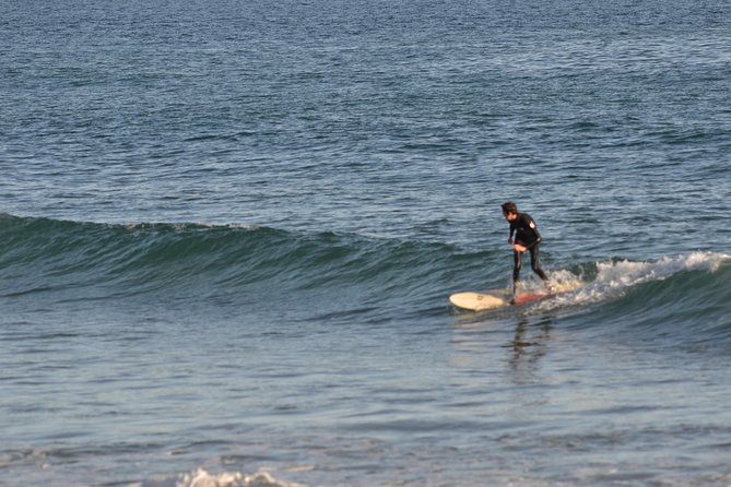 THIS IS SURF: Become a surfer for a day. Lesson for beginners / Private activity photo 11