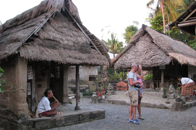 Art Villages & Shoping Tour, Balinese Traditional Ancient House, & Batuan Temple photo 9