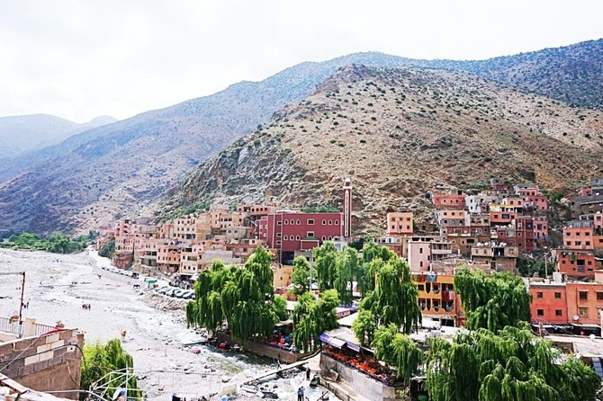 Ourika Valley day trip from Marrakech photo 4