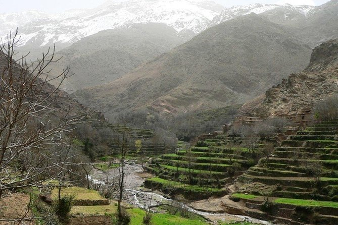 Ourika Valley day trip from Marrakech photo 7