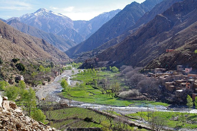 Ourika Valley day trip from Marrakech photo 9