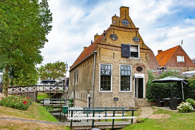 The Historic Netherlands - VIP Tour