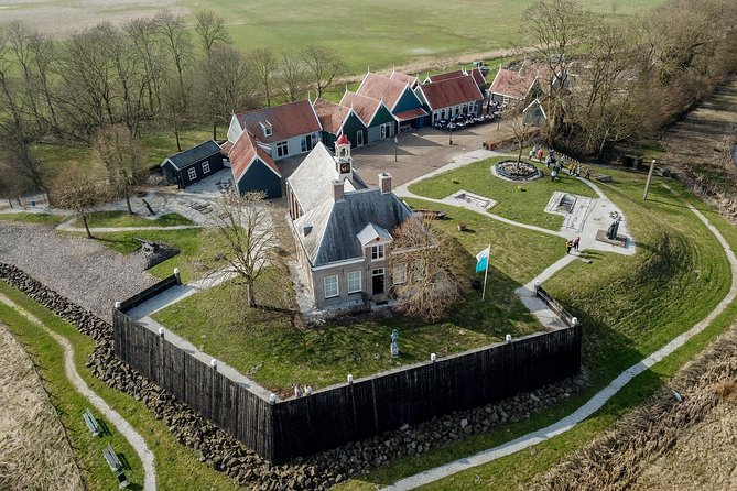 The Dutch Countryside UNESCO World Heritage - VIP Tour
