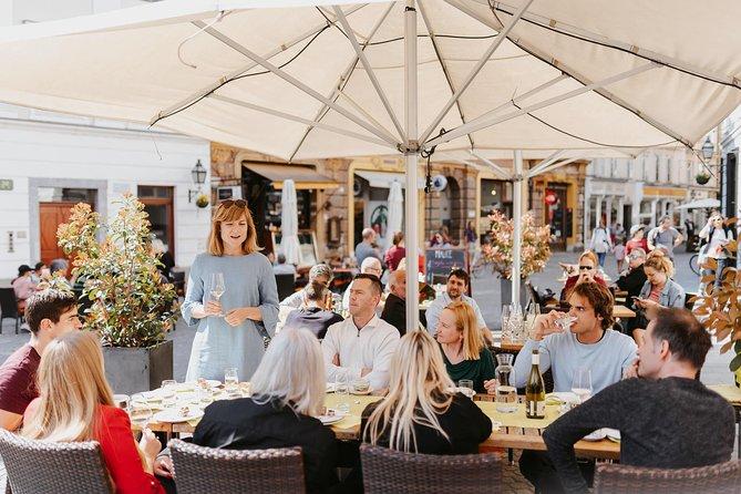 Food Tour Ljubljana