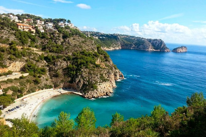Catamaran Trip in Javea with BBQ on Board and Dinner at the Beach
