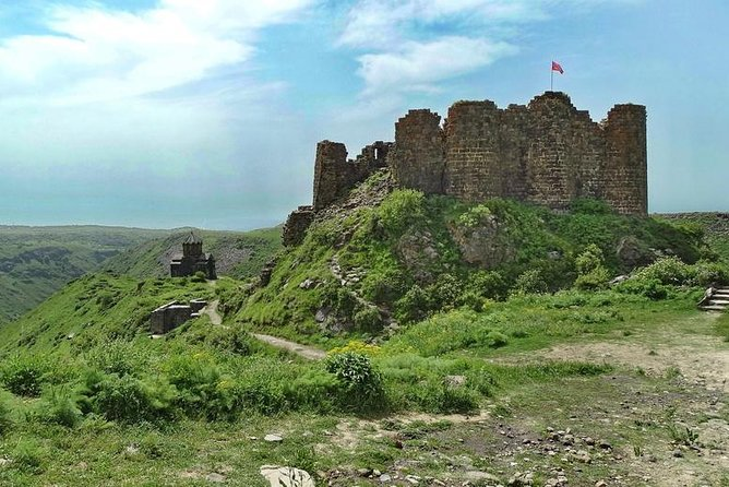 Day Trip Mountain Aragats Amberd Fortress