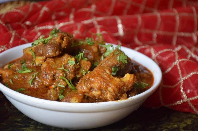 Auténtica clase de cocina Thali en Mumbai, Santacruz