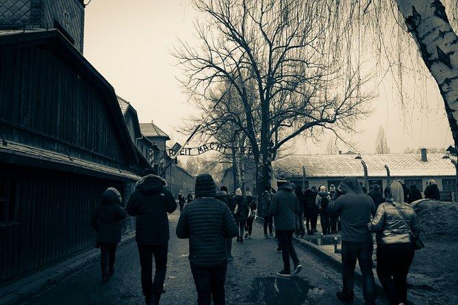 Auschwitz Birkenau Museum and Wieliczka Salt Mine guided tour in 2 days