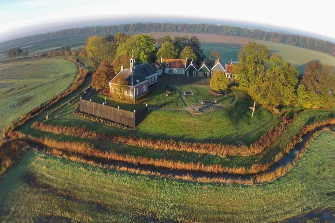 Hidden Treasures of the Dutch Countryside